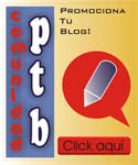 PTB Promociona tu Blog